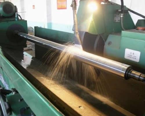 滚轴件加工制造厂