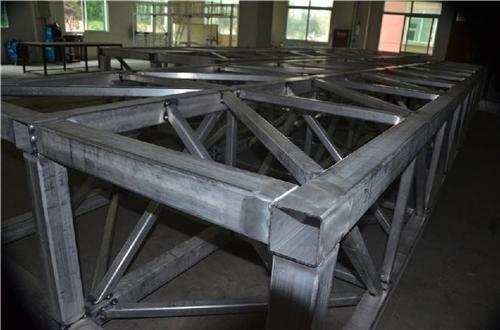 金属结构件加工厂家