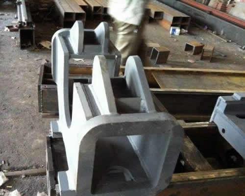 钢结构件加工厂家
