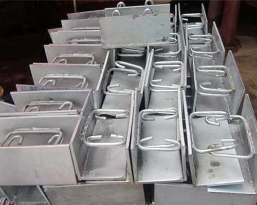 金属结构件加工厂