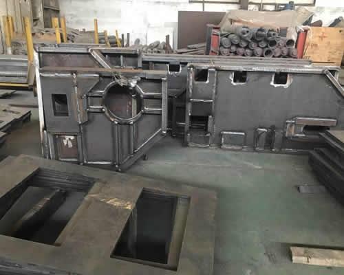 结构件加工制造厂家